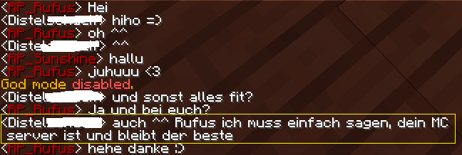 RO PLAYERS - Den minecraft namen andern